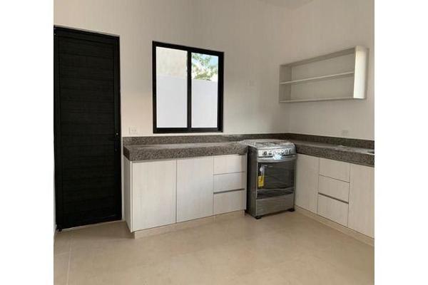 Foto de casa en venta en  , cholul, mérida, yucatán, 14026159 No. 09