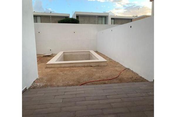 Foto de casa en venta en  , cholul, mérida, yucatán, 14026159 No. 10