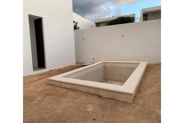 Foto de casa en venta en  , cholul, mérida, yucatán, 14026159 No. 12