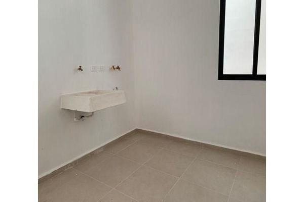 Foto de casa en venta en  , cholul, mérida, yucatán, 14026159 No. 13
