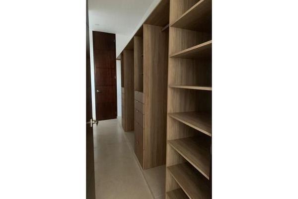 Foto de casa en venta en  , cholul, mérida, yucatán, 14026159 No. 15