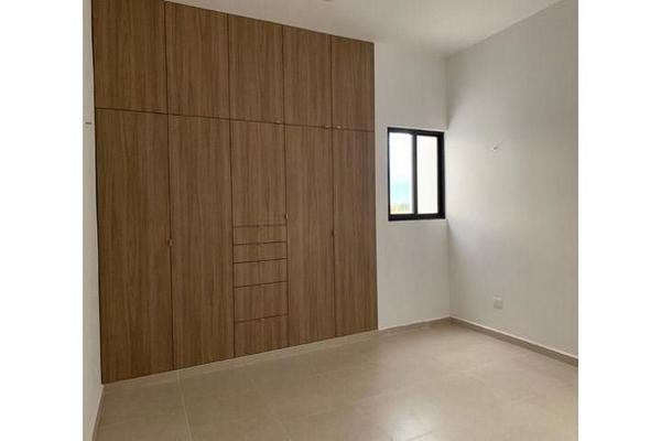 Foto de casa en venta en  , cholul, mérida, yucatán, 14026159 No. 16