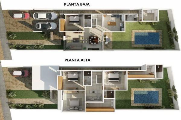 Foto de casa en venta en  , cholul, mérida, yucatán, 14026159 No. 24
