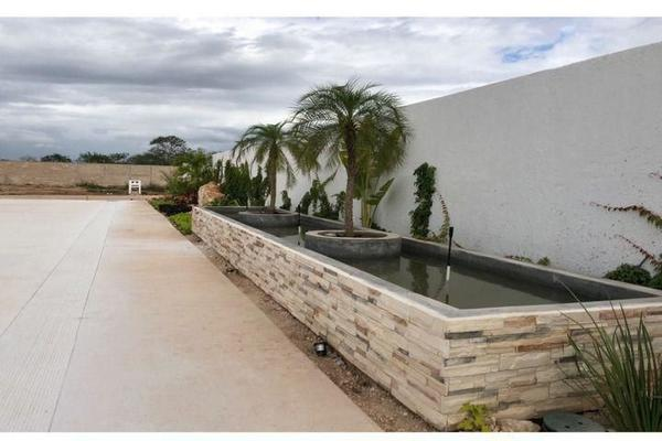 Foto de casa en venta en  , cholul, mérida, yucatán, 14026159 No. 25