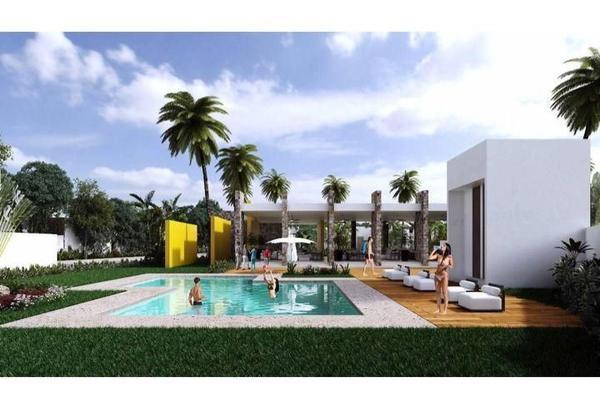 Foto de casa en venta en  , cholul, mérida, yucatán, 14026159 No. 26