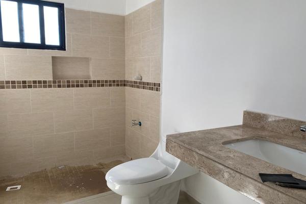 Foto de casa en venta en  , cholul, mérida, yucatán, 14026163 No. 11