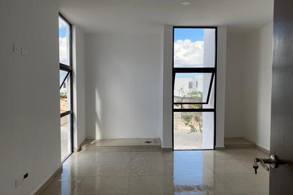 Foto de casa en venta en  , cholul, mérida, yucatán, 14026163 No. 13