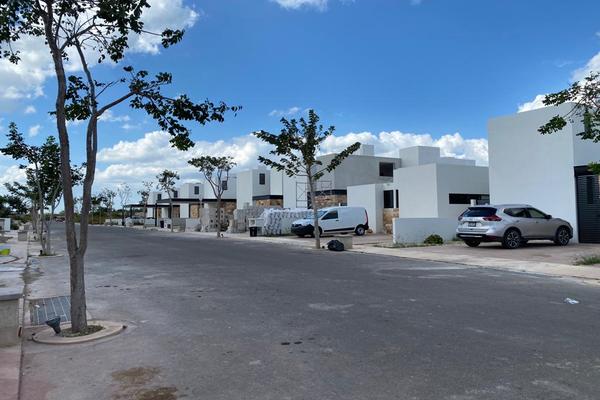 Foto de casa en venta en  , cholul, mérida, yucatán, 14026163 No. 15
