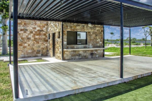 Foto de casa en venta en  , cholul, mérida, yucatán, 14026163 No. 19