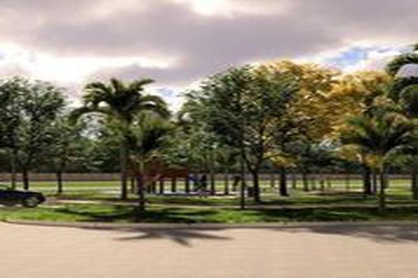 Foto de terreno habitacional en venta en  , cholul, mérida, yucatán, 14026171 No. 04