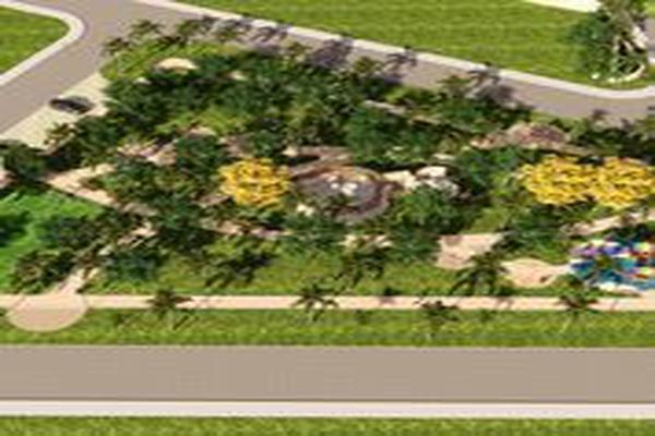 Foto de terreno habitacional en venta en  , cholul, mérida, yucatán, 14026171 No. 06