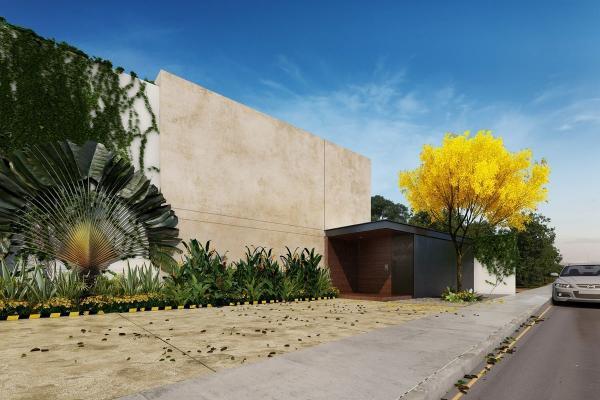 Foto de casa en venta en  , cholul, mérida, yucatán, 14026175 No. 02