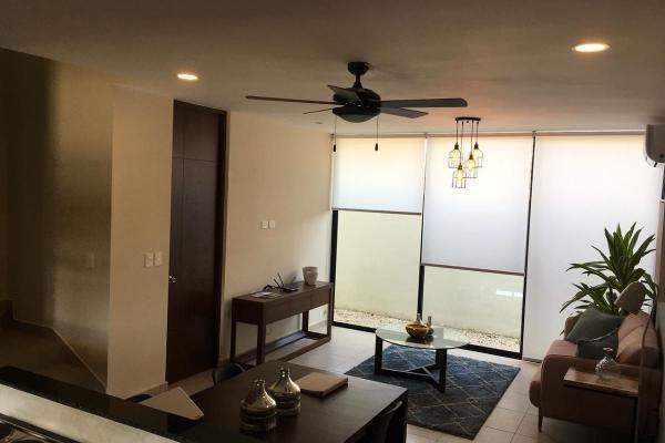 Foto de casa en venta en  , cholul, mérida, yucatán, 14026175 No. 03