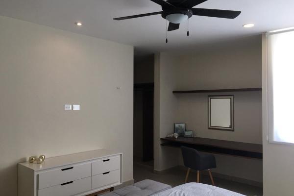 Foto de casa en venta en  , cholul, mérida, yucatán, 14026175 No. 07