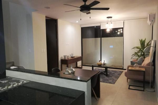 Foto de casa en venta en  , cholul, mérida, yucatán, 14026175 No. 11