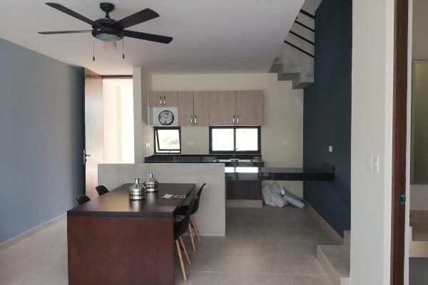 Foto de casa en venta en  , cholul, mérida, yucatán, 14026175 No. 13