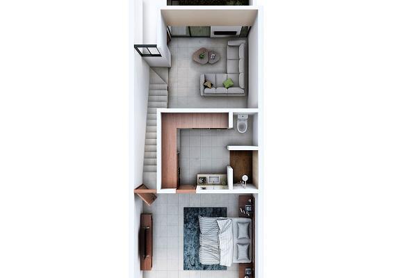 Foto de casa en venta en  , cholul, mérida, yucatán, 14026175 No. 15