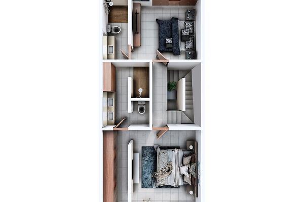 Foto de casa en venta en  , cholul, mérida, yucatán, 14026175 No. 17
