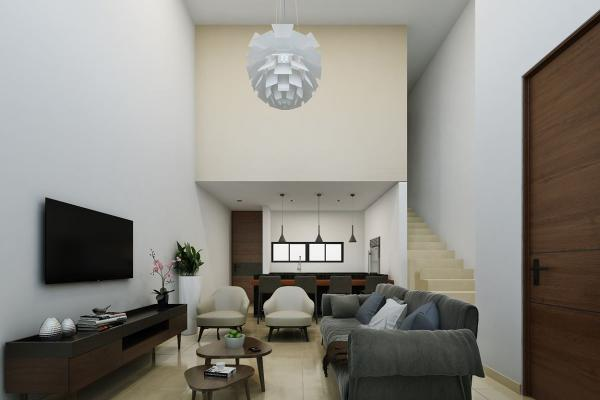 Foto de casa en venta en  , cholul, mérida, yucatán, 14026175 No. 21