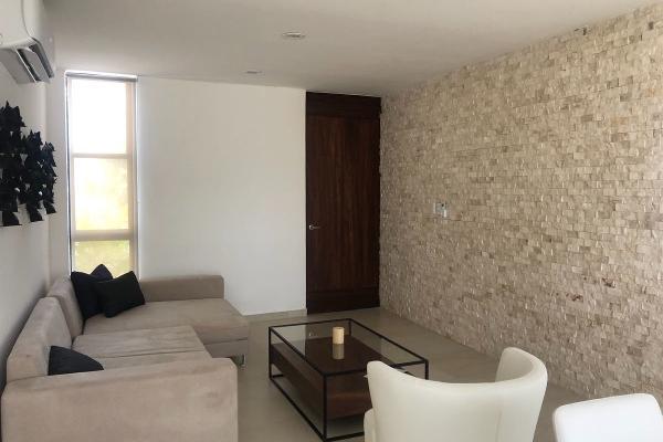 Foto de casa en venta en  , cholul, mérida, yucatán, 14026183 No. 02