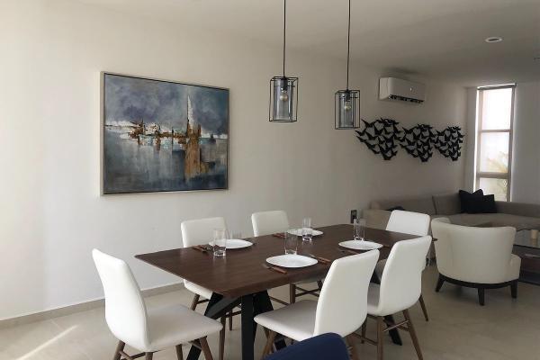 Foto de casa en venta en  , cholul, mérida, yucatán, 14026183 No. 04