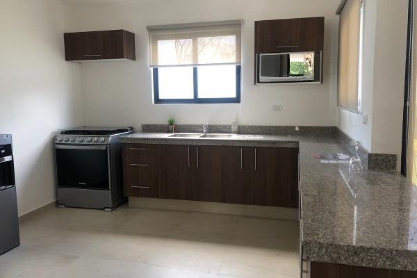 Foto de casa en venta en  , cholul, mérida, yucatán, 14026183 No. 05