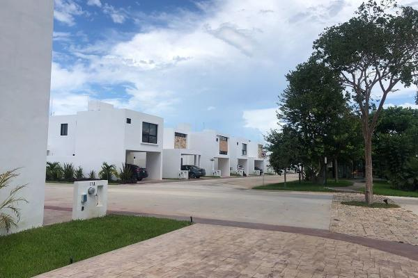 Foto de casa en venta en  , cholul, mérida, yucatán, 14026183 No. 11