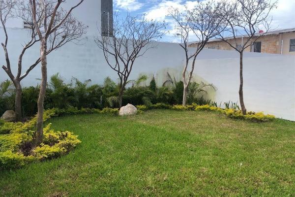 Foto de casa en venta en  , cholul, mérida, yucatán, 14026183 No. 12