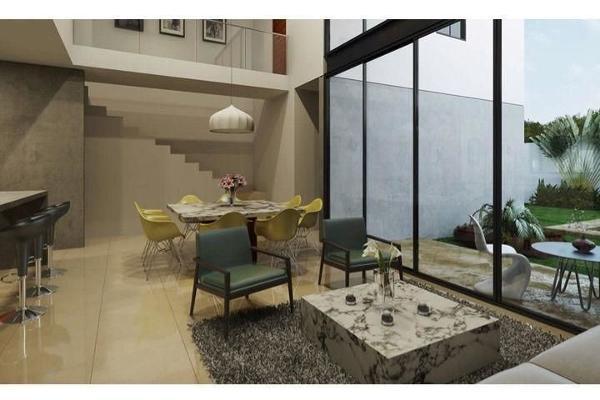 Foto de casa en venta en  , cholul, mérida, yucatán, 14026203 No. 02