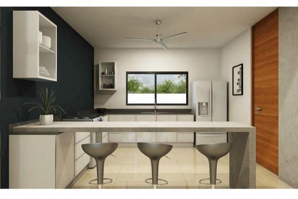 Foto de casa en venta en  , cholul, mérida, yucatán, 14026203 No. 03