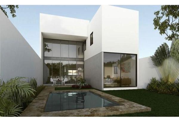 Foto de casa en venta en  , cholul, mérida, yucatán, 14026203 No. 05