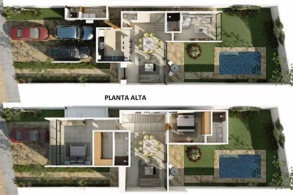 Foto de casa en venta en  , cholul, mérida, yucatán, 14026203 No. 06