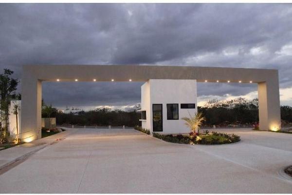 Foto de casa en venta en  , cholul, mérida, yucatán, 14026203 No. 08