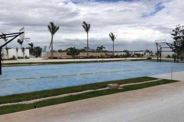 Foto de casa en venta en  , cholul, mérida, yucatán, 14026203 No. 10