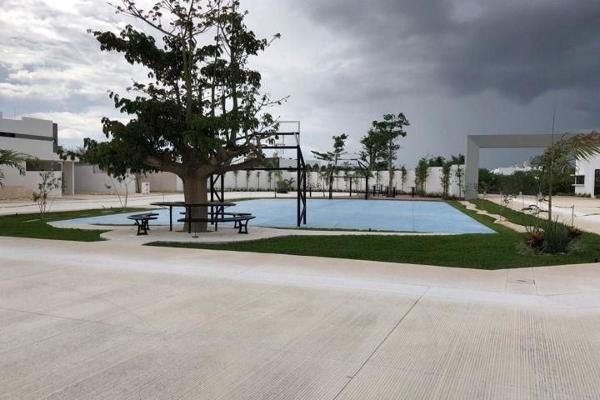Foto de casa en venta en  , cholul, mérida, yucatán, 14026203 No. 11