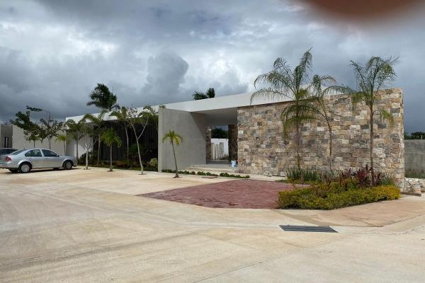 Foto de casa en venta en  , cholul, mérida, yucatán, 14026203 No. 12