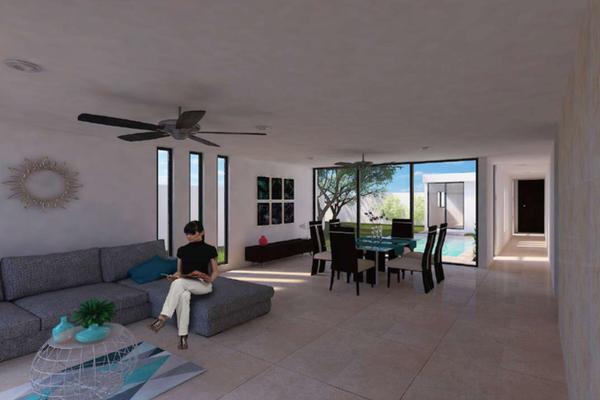 Foto de casa en venta en  , cholul, mérida, yucatán, 14026207 No. 02