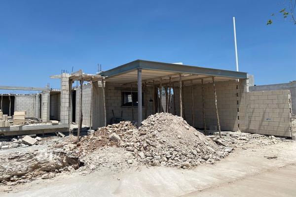 Foto de casa en venta en  , cholul, mérida, yucatán, 14026207 No. 04