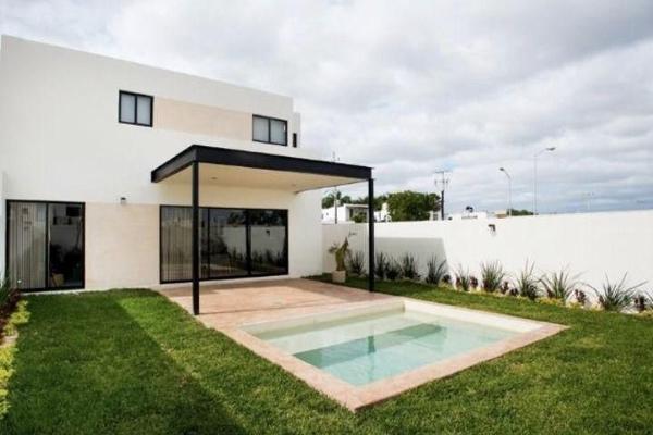 Foto de casa en venta en  , cholul, mérida, yucatán, 14026219 No. 10