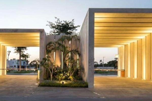 Foto de casa en venta en  , cholul, mérida, yucatán, 14026219 No. 11