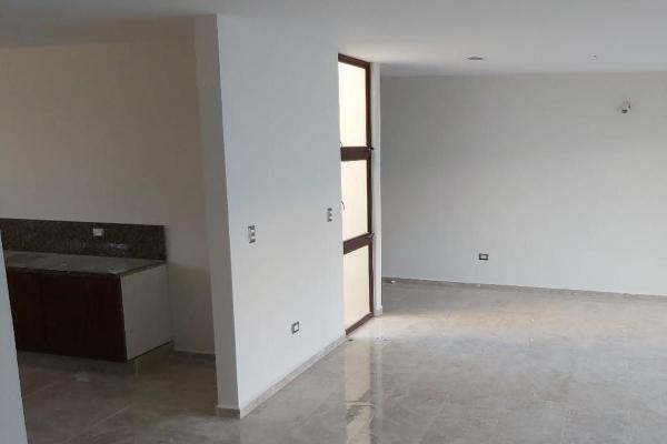 Foto de casa en venta en  , cholul, mérida, yucatán, 14026227 No. 04