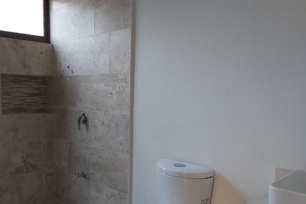 Foto de casa en venta en  , cholul, mérida, yucatán, 14026227 No. 05