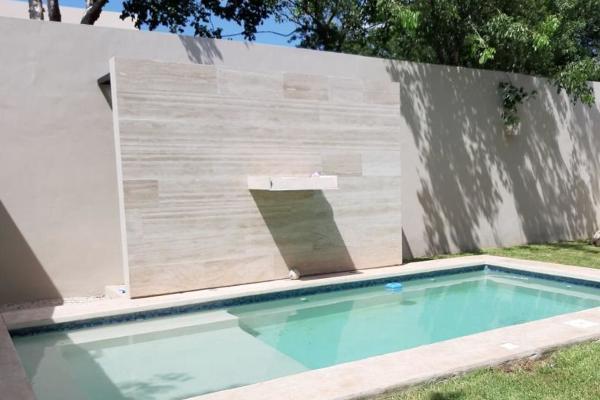 Foto de casa en venta en  , cholul, mérida, yucatán, 14026227 No. 06