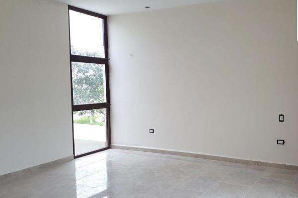 Foto de casa en venta en  , cholul, mérida, yucatán, 14026227 No. 07