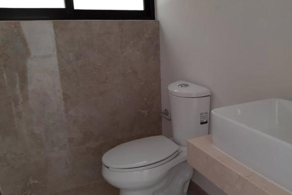 Foto de casa en venta en  , cholul, mérida, yucatán, 14026227 No. 09