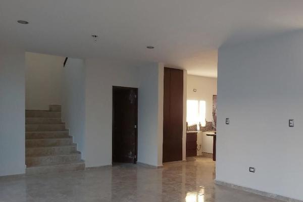 Foto de casa en venta en  , cholul, mérida, yucatán, 14026227 No. 10