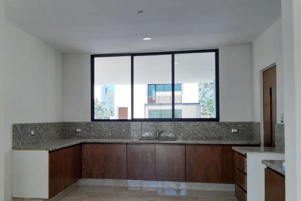 Foto de casa en venta en  , cholul, mérida, yucatán, 14026227 No. 11