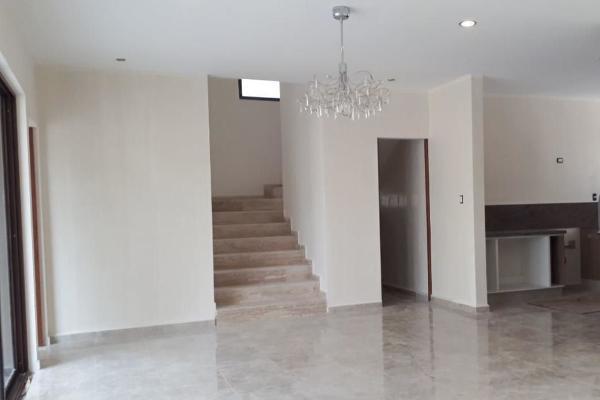 Foto de casa en venta en  , cholul, mérida, yucatán, 14026227 No. 12