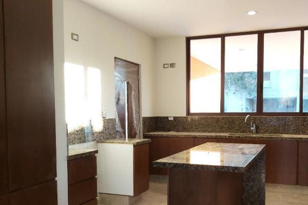 Foto de casa en venta en  , cholul, mérida, yucatán, 14026227 No. 13