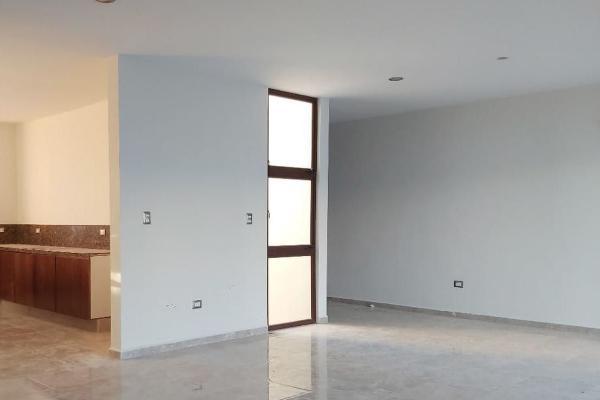 Foto de casa en venta en  , cholul, mérida, yucatán, 14026227 No. 15